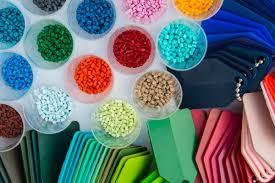 Отходы ПП пластика цветного чистые