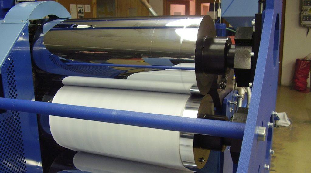 Полимерная пленка: свойства и сферы применения