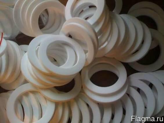 Полиамид отходы белые