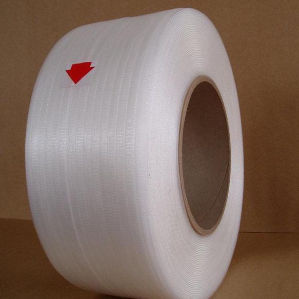 Отходы ПЭТ ленты прозрачные