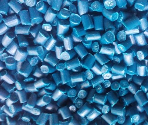Первичные гранулы ПНД