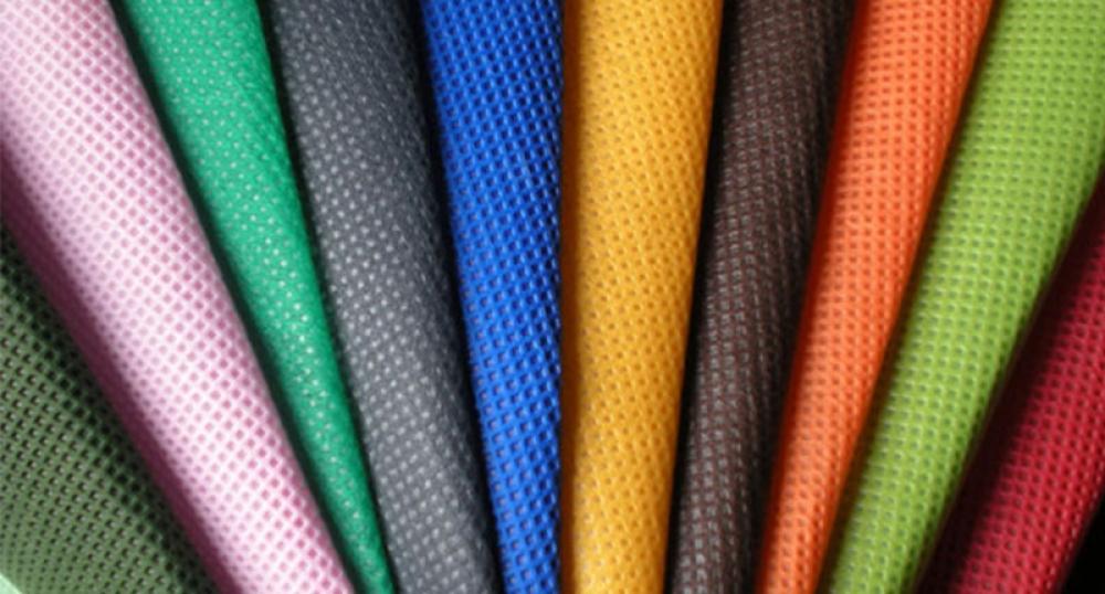 Нетканые материалы: безотходное производство