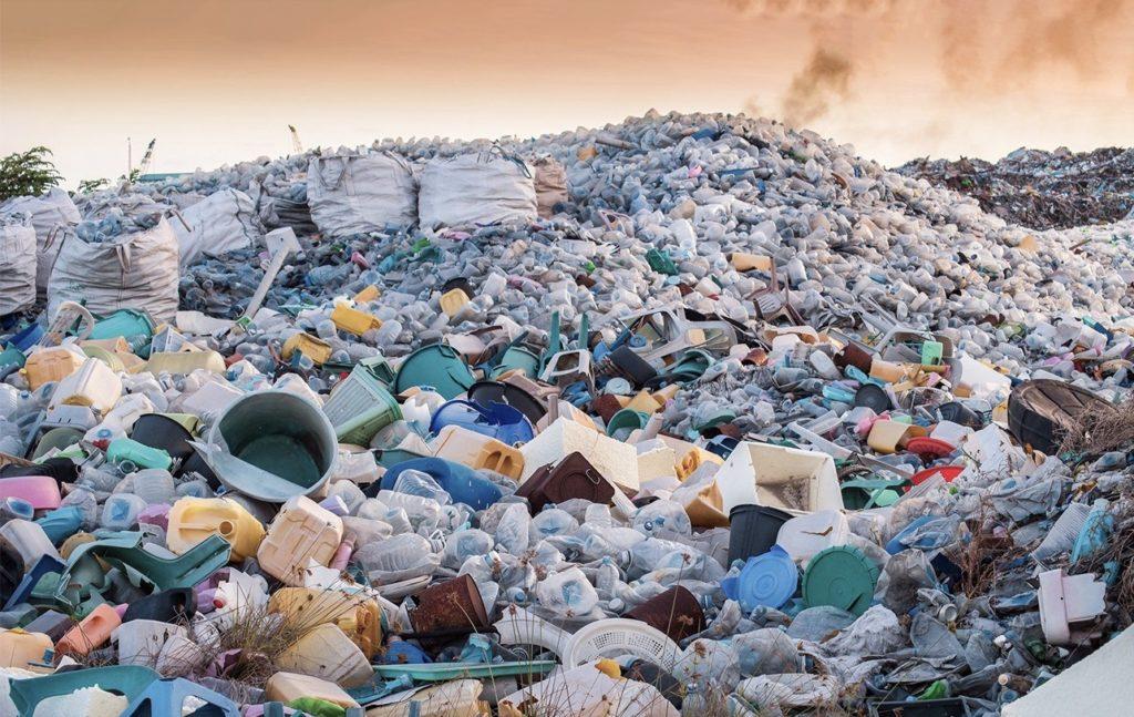 Отходы пластика купим