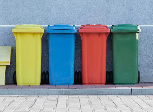Правила и принципы утилизации отходов