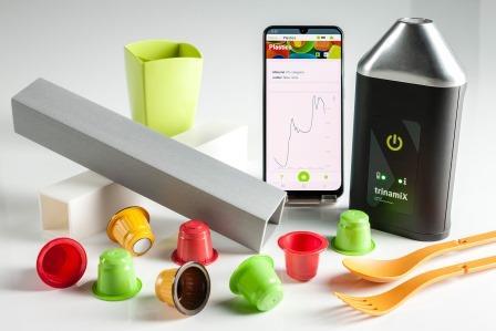 Мобильное приложение для сортировки пластика – будущее уже наступило!