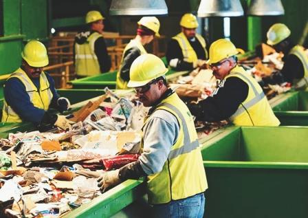 В новую стратегию индустриализации включена отрасль по обработке и утилизации отходов_1