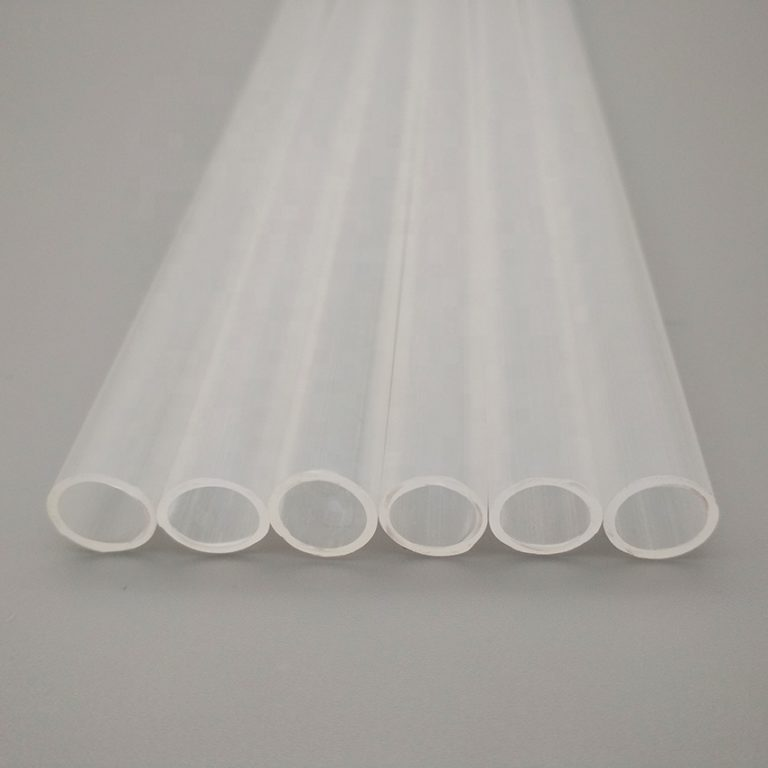 ПП пластик чистый прозрачный