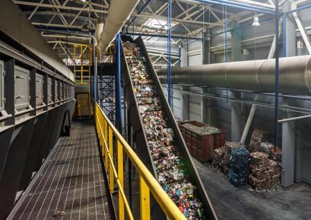 Турецкая компания Yenigun стала генподрядчиком по строительству мусоросжигательных заводов в Московской области_1