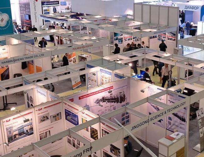 Международная 13-а выставка «Композит-Экспо» переноситься на март 2021 года.