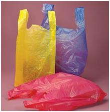 Отходы ПВД плёнки цветные чистые_4