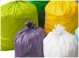 Отходы ПВД мешков-упаковка гранулы_4