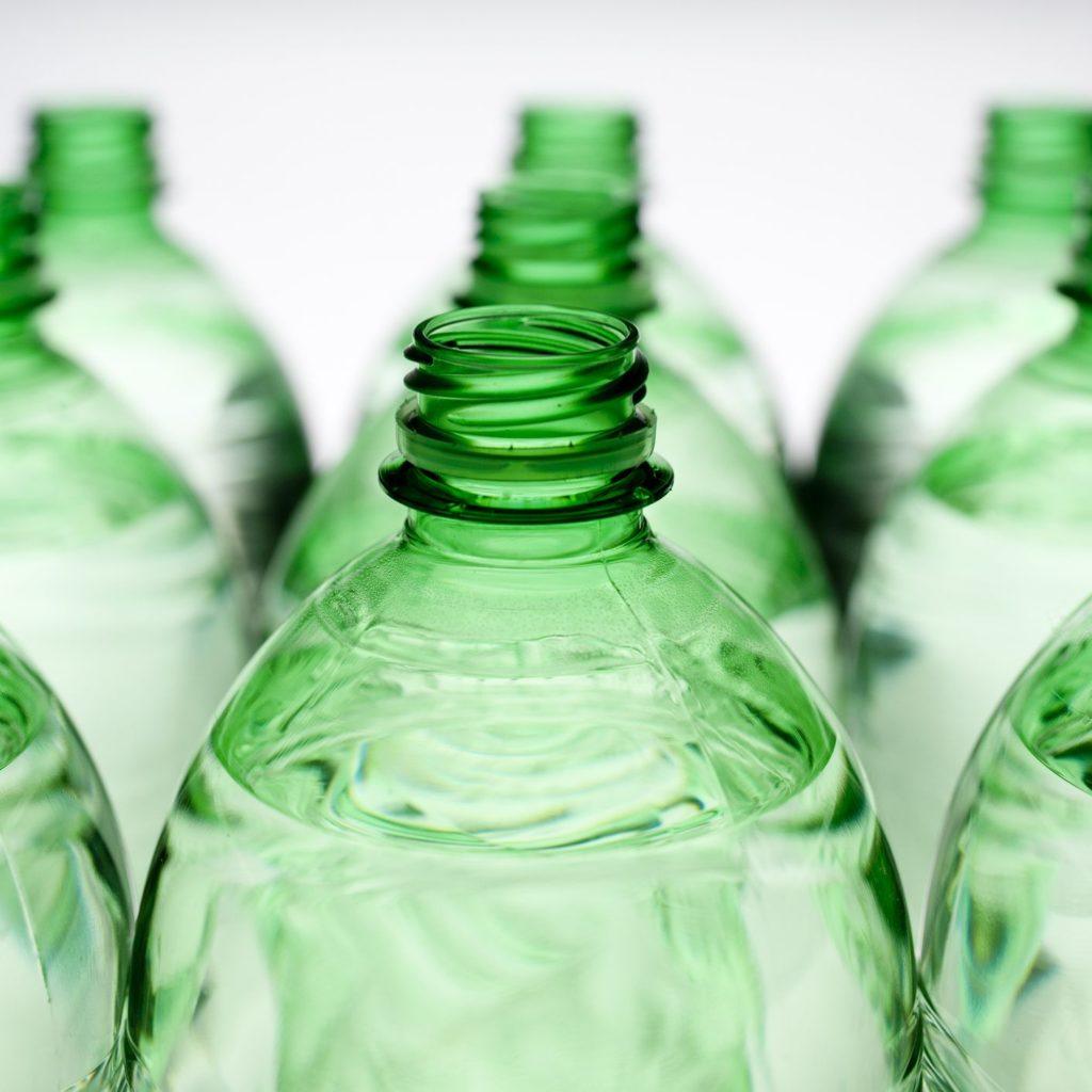 Биопластик – не безвредная альтернатива обычным пластмассам