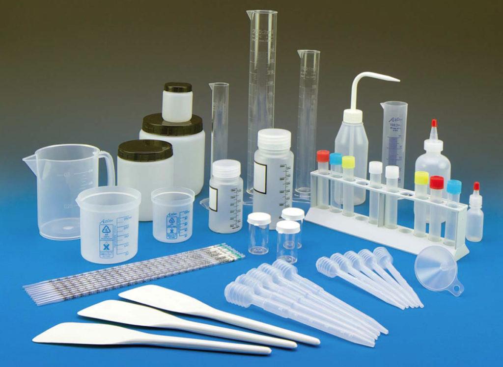 экологичный пластик