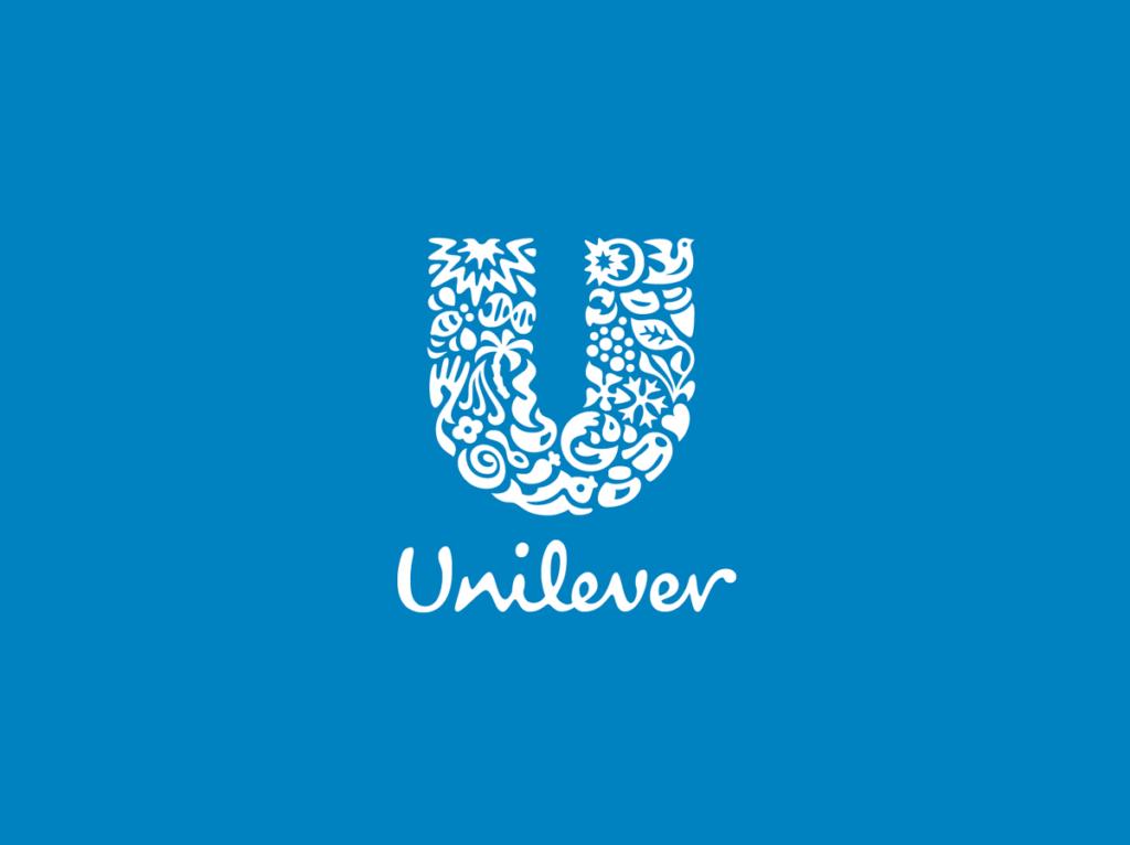 Unilever тюбики зубной пасты